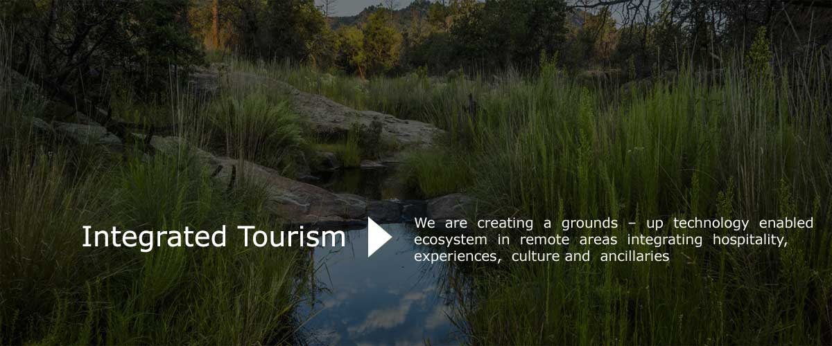 Tourism-Integrated